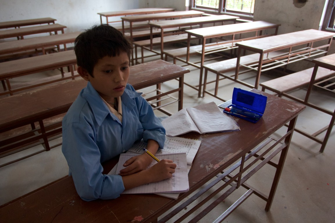 8 steps to radically and rapidly improve public education inNepal
